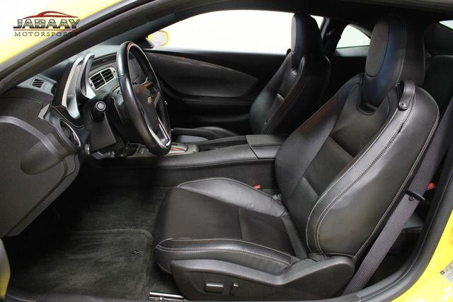 2012 Chevrolet Camaro 2LT Merrillville, Indiana 10