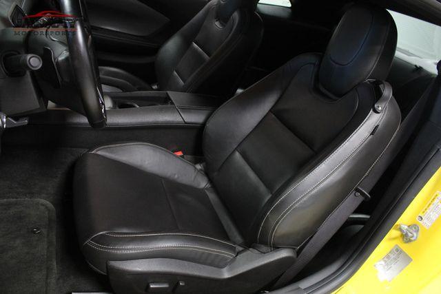 2012 Chevrolet Camaro 2LT Merrillville, Indiana 11