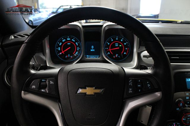 2012 Chevrolet Camaro 2LT Merrillville, Indiana 16