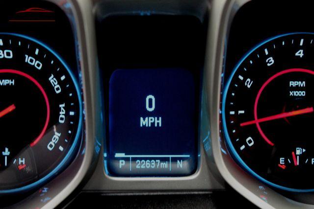 2012 Chevrolet Camaro 2LT Merrillville, Indiana 17