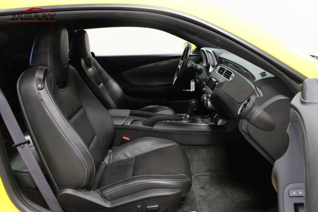 2012 Chevrolet Camaro 2LT Merrillville, Indiana 14