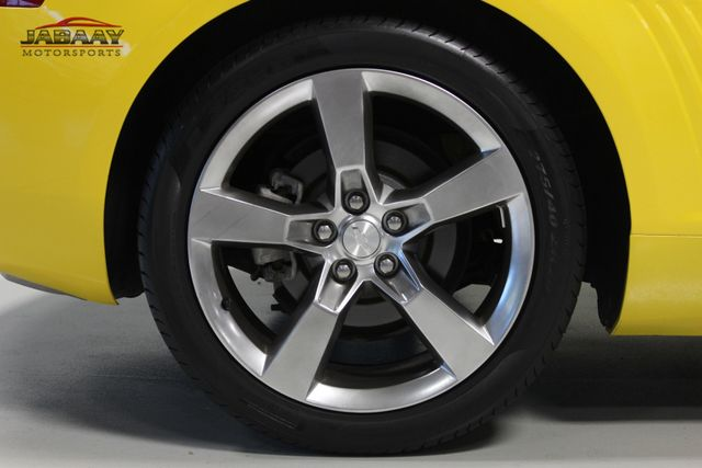 2012 Chevrolet Camaro 2LT Merrillville, Indiana 42