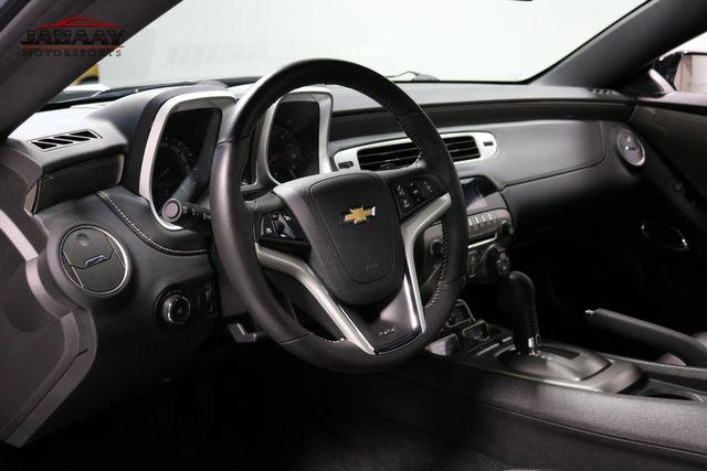 2012 Chevrolet Camaro 2SS Merrillville, Indiana 9