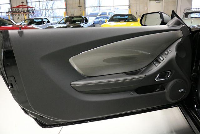 2012 Chevrolet Camaro 2SS Merrillville, Indiana 27