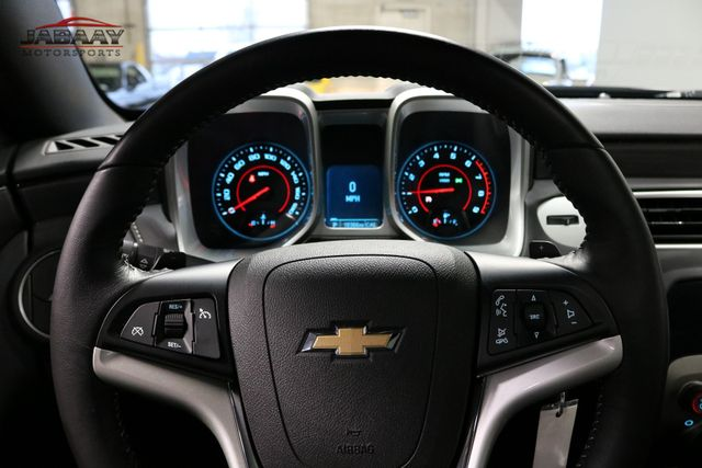 2012 Chevrolet Camaro 2SS Merrillville, Indiana 17