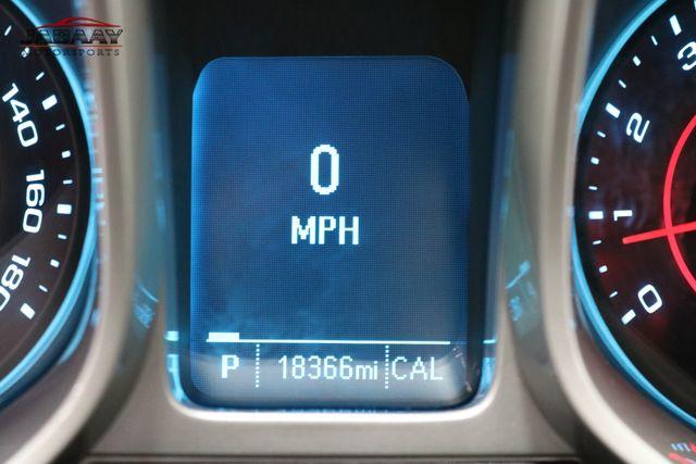 2012 Chevrolet Camaro 2SS Merrillville, Indiana 18