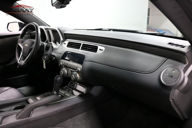 2012 Chevrolet Camaro 2SS Merrillville, Indiana 16