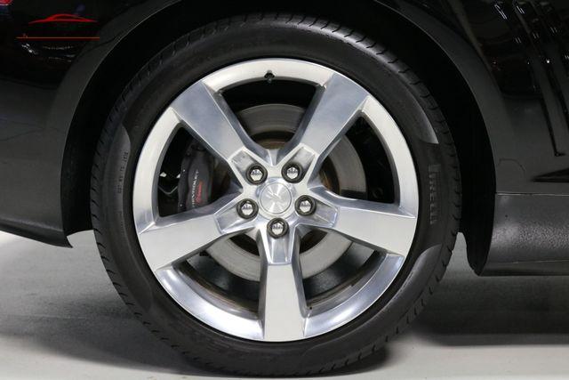 2012 Chevrolet Camaro 2SS Merrillville, Indiana 46
