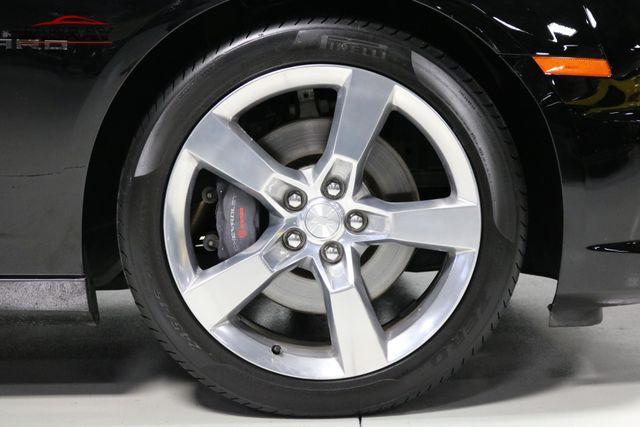 2012 Chevrolet Camaro 2SS Merrillville, Indiana 47