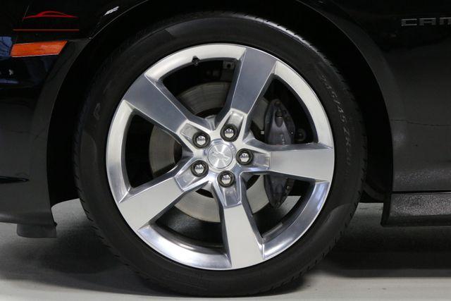 2012 Chevrolet Camaro 2SS Merrillville, Indiana 44