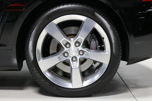 2012 Chevrolet Camaro 2SS Merrillville, Indiana 45