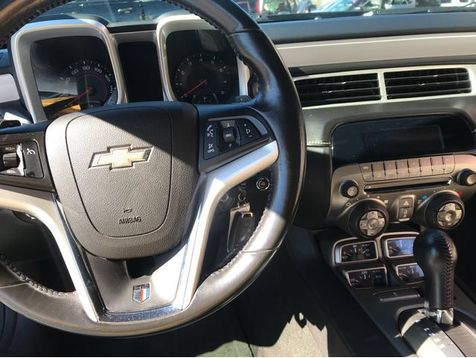 2012 Chevrolet Camaro 2LT   Myrtle Beach, South Carolina   Hudson Auto Sales in Myrtle Beach, South Carolina