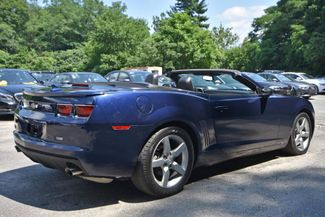 2012 Chevrolet Camaro LT Naugatuck, Connecticut 2