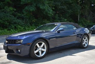 2012 Chevrolet Camaro LT Naugatuck, Connecticut 4