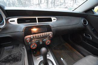 2012 Chevrolet Camaro LT Naugatuck, Connecticut 10