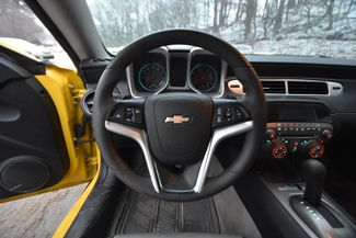2012 Chevrolet Camaro LT Naugatuck, Connecticut 9