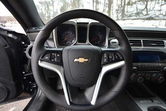 2012 Chevrolet Camaro LS Naugatuck, Connecticut 10