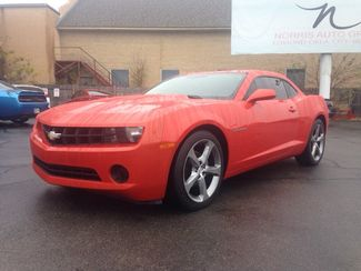 2012 Chevrolet Camaro 2LS in Oklahoma City OK
