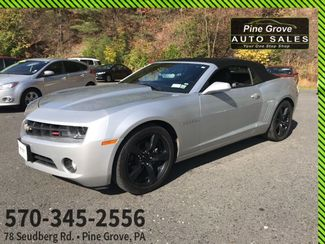 2012 Chevrolet Camaro in Pine Grove PA