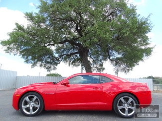 2012 Chevrolet Camaro 2LT 3.6L V6 in San Antonio Texas