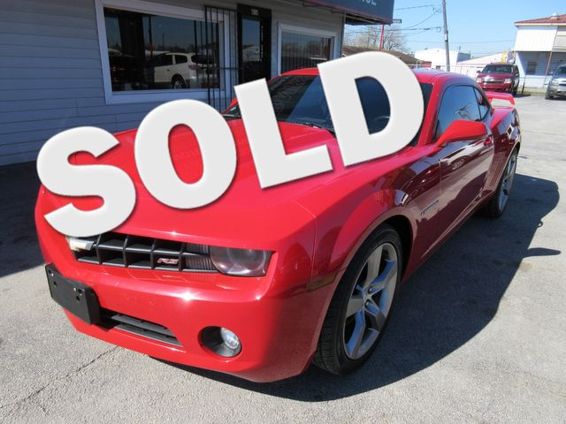 2012 Chevrolet Camaro, PRICE SHOWN IS THE DOWN PAYMENT south houston, TX 0