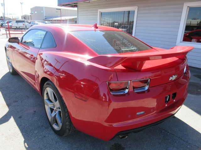 2012 Chevrolet Camaro, PRICE SHOWN IS THE DOWN PAYMENT south houston, TX 2