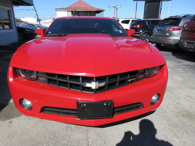 2012 Chevrolet Camaro, PRICE SHOWN IS THE DOWN PAYMENT south houston, TX 5