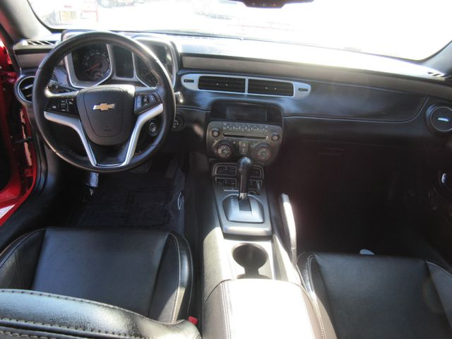 2012 Chevrolet Camaro, PRICE SHOWN IS THE DOWN PAYMENT south houston, TX 7