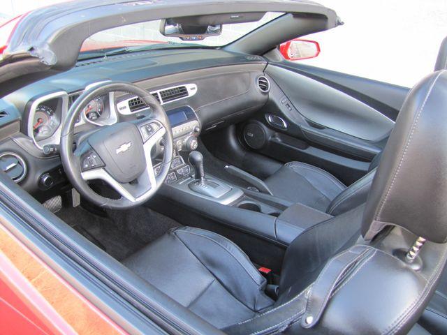 2012 Chevrolet Camaro 2LT St. Louis, Missouri 14