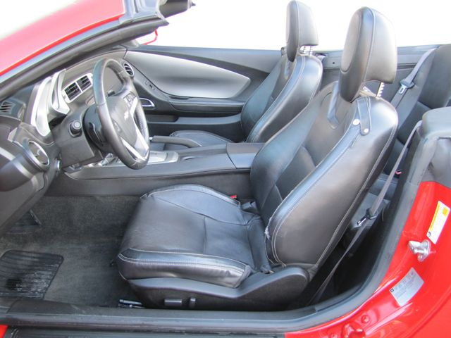 2012 Chevrolet Camaro 2LT St. Louis, Missouri 15