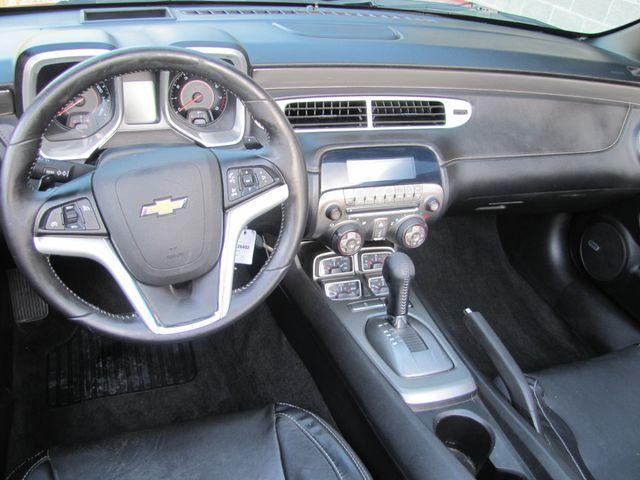 2012 Chevrolet Camaro 2LT St. Louis, Missouri 18