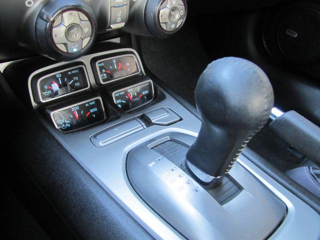 2012 Chevrolet Camaro 2LT St. Louis, Missouri 19
