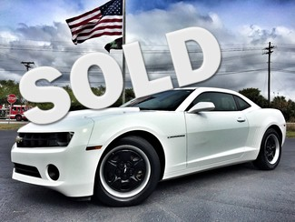 2012 Chevrolet Camaro in ,, Florida