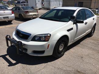2012 Chevrolet Caprice Police Patrol Vehicle Omaha, Nebraska