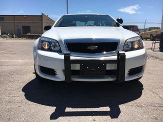 2012 Chevrolet Caprice Police Patrol Vehicle Omaha, Nebraska 2