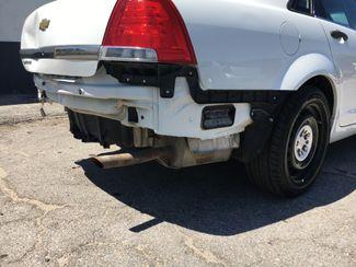2012 Chevrolet Caprice Police Patrol Vehicle Omaha, Nebraska 5