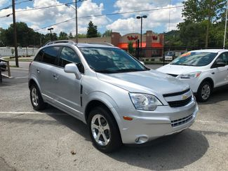2012 Chevrolet Captiva Sport Fleet LTZ Knoxville , Tennessee 1