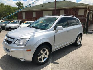2012 Chevrolet Captiva Sport Fleet LTZ Knoxville , Tennessee 10