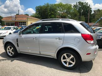 2012 Chevrolet Captiva Sport Fleet LTZ Knoxville , Tennessee 35