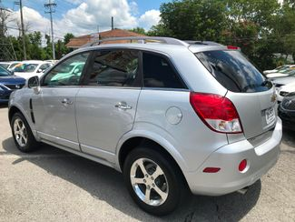 2012 Chevrolet Captiva Sport Fleet LTZ Knoxville , Tennessee 36