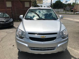 2012 Chevrolet Captiva Sport Fleet LTZ Knoxville , Tennessee 2