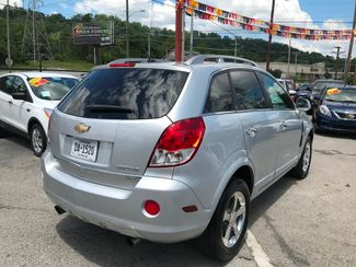 2012 Chevrolet Captiva Sport Fleet LTZ Knoxville , Tennessee 44