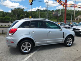 2012 Chevrolet Captiva Sport Fleet LTZ Knoxville , Tennessee 45