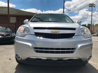 2012 Chevrolet Captiva Sport Fleet LTZ Knoxville , Tennessee 3