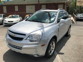 2012 Chevrolet Captiva Sport Fleet LTZ Knoxville , Tennessee 9
