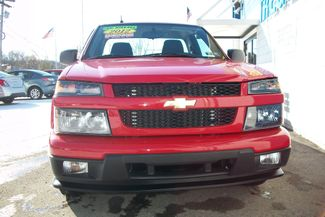 2012 Chevrolet Colorado Work Truck Bentleyville, Pennsylvania 9