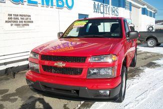 2012 Chevrolet Colorado Work Truck Bentleyville, Pennsylvania 30