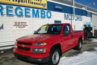 2012 Chevrolet Colorado Work Truck Bentleyville, Pennsylvania 50
