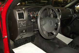 2012 Chevrolet Colorado Work Truck Bentleyville, Pennsylvania 18