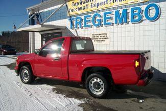 2012 Chevrolet Colorado Work Truck Bentleyville, Pennsylvania 4